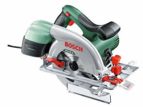 Bosch Kreissäge PKS 55 A