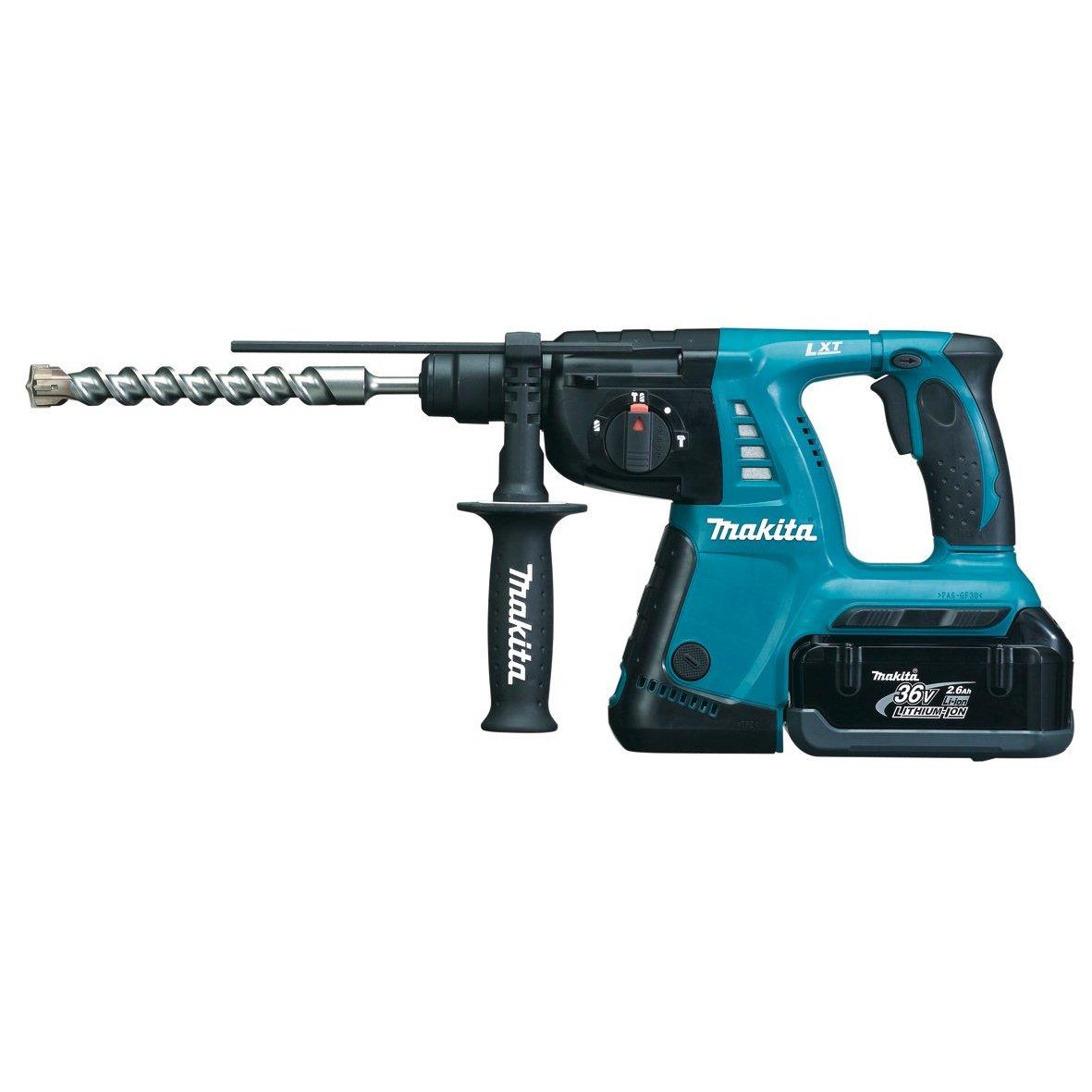 Makita BHR261RDE Bohrhammer