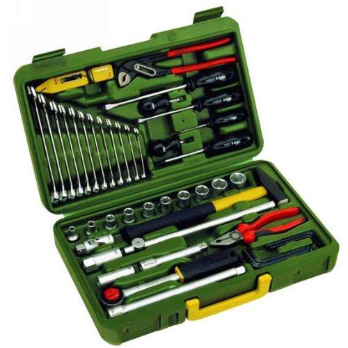 PROXXON Industrial 23650 Werkzeugkoffer