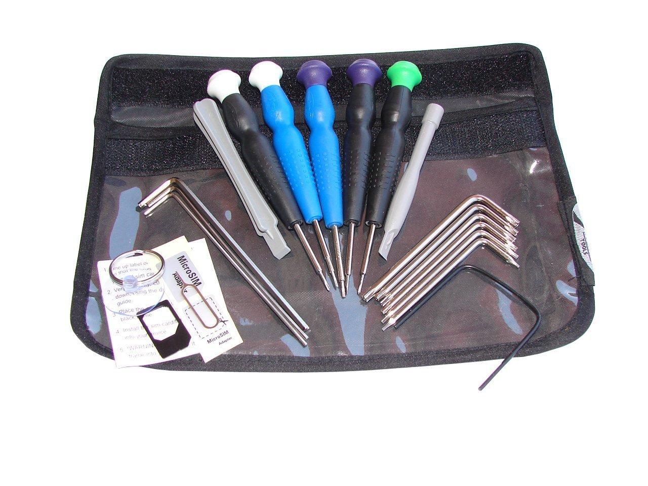 Silverhill Tools