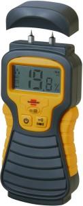 Brennenstuhl 1298680 Feuchtigkeits-Detector 2