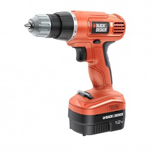 Black & Decker EPC12CA-QW