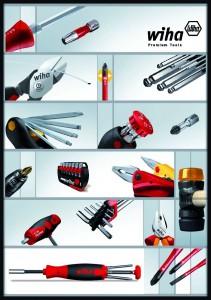 Wiha Werkzeug Adventskalender 2014